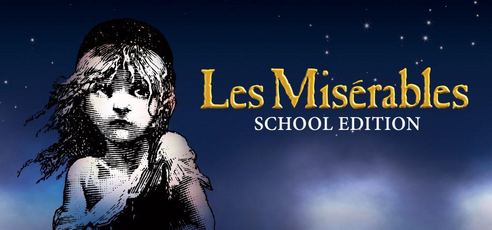 Les Misérables Cast Announced   Mineral Point School District