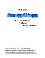 19-20 MS Activity Manual