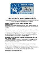 2019 Referenda FAQs