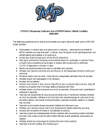 COVID-19 Reopening Guidance_ Use of MPUSD Indoor Athletic Facilities