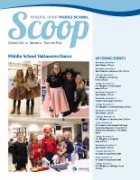 Middle School Scoop Oct 2015