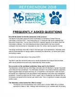 Referenda FAQs (1)