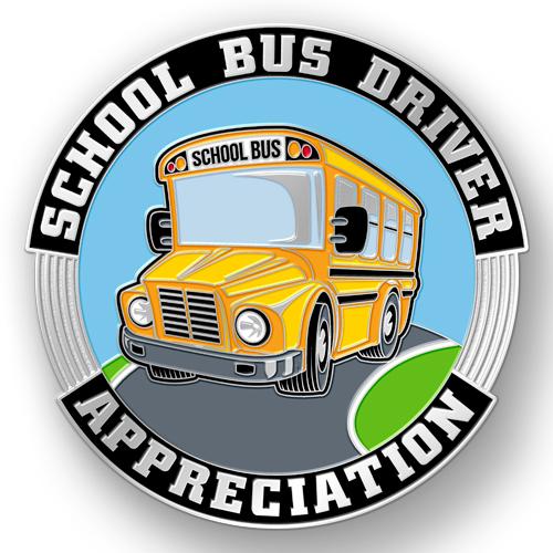 Image result for bus driver appreciation
