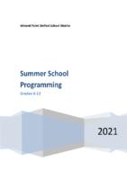 Summer Camp offerings 2021.docx (Rev. 2)