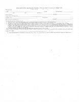 WIAA Permit Card